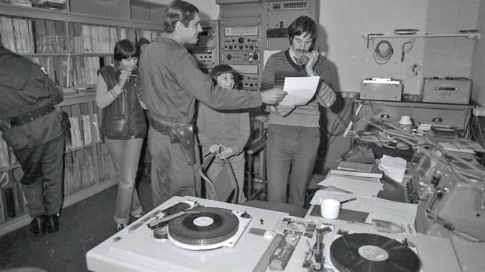Patrick Watts in 1982
